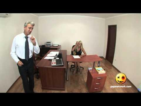 Фото кастинг в секретарши 12 фотография